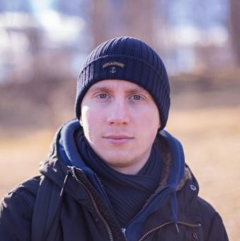 Роман Кувшинников