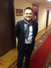 Тимофей Дубасов